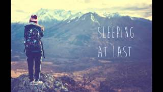 Sleeping At Last - Jupiter
