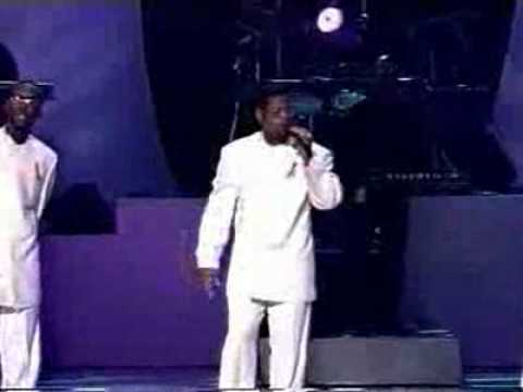 Boyz II Men - A Song For Mama (Live)