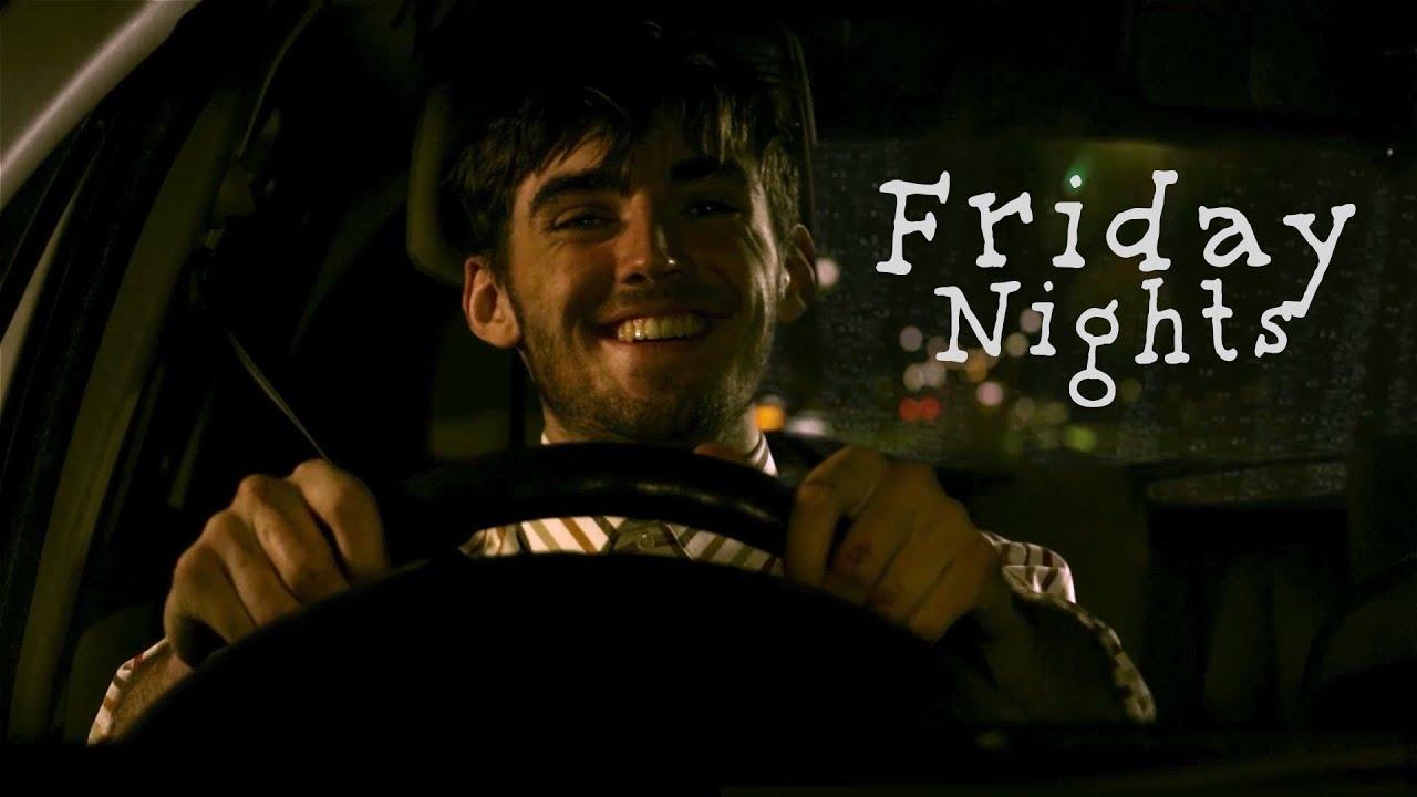 Friday Nights | MY RØDE REEL 2020