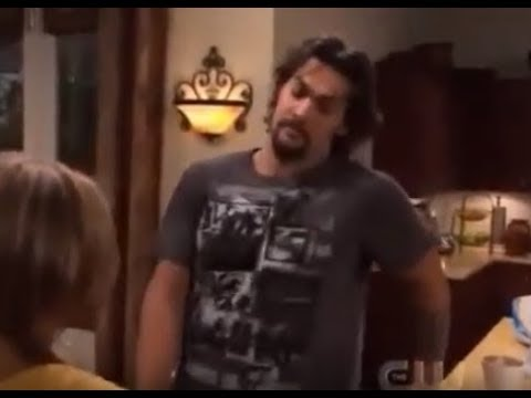 "Jason Momoa - The Game (2009) Season 3 As ""Roman"""
