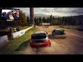 Subaru Impreza WRX STi Rallycross (DiRT 3)
