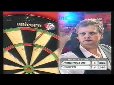 "Rod ""The Prince of style"" Harrington Tribute Video [HD] (Ex Dart Star)"