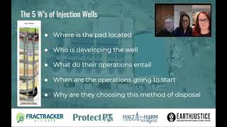 Injection Wells: What you need to know