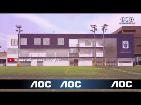 """Así será el nuevo """"Centro de Desarrollo para Menores"""" Club Alianza Lima"""
