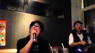ハイファイキャンプのキズナをカラオケで歌いました。