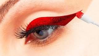 MAKEUP AND BEAUTY LIFE HACKS FOR BRAVE GIRLS