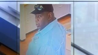 $5000 reward offered in Wells Fargo robbery