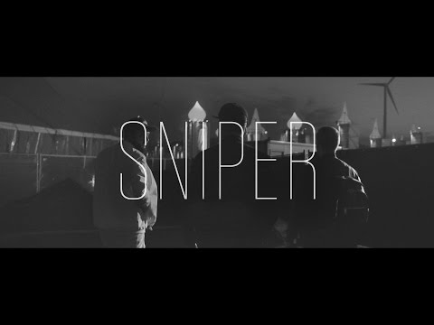 Coone & Dirtcaps - Sniper (Official Music Video)