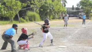 ILLAM Major Boys vs Marikina, 2010 Philippine Series
