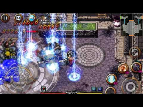[GAMEVIL] ZENONIA 4 Official Trailer