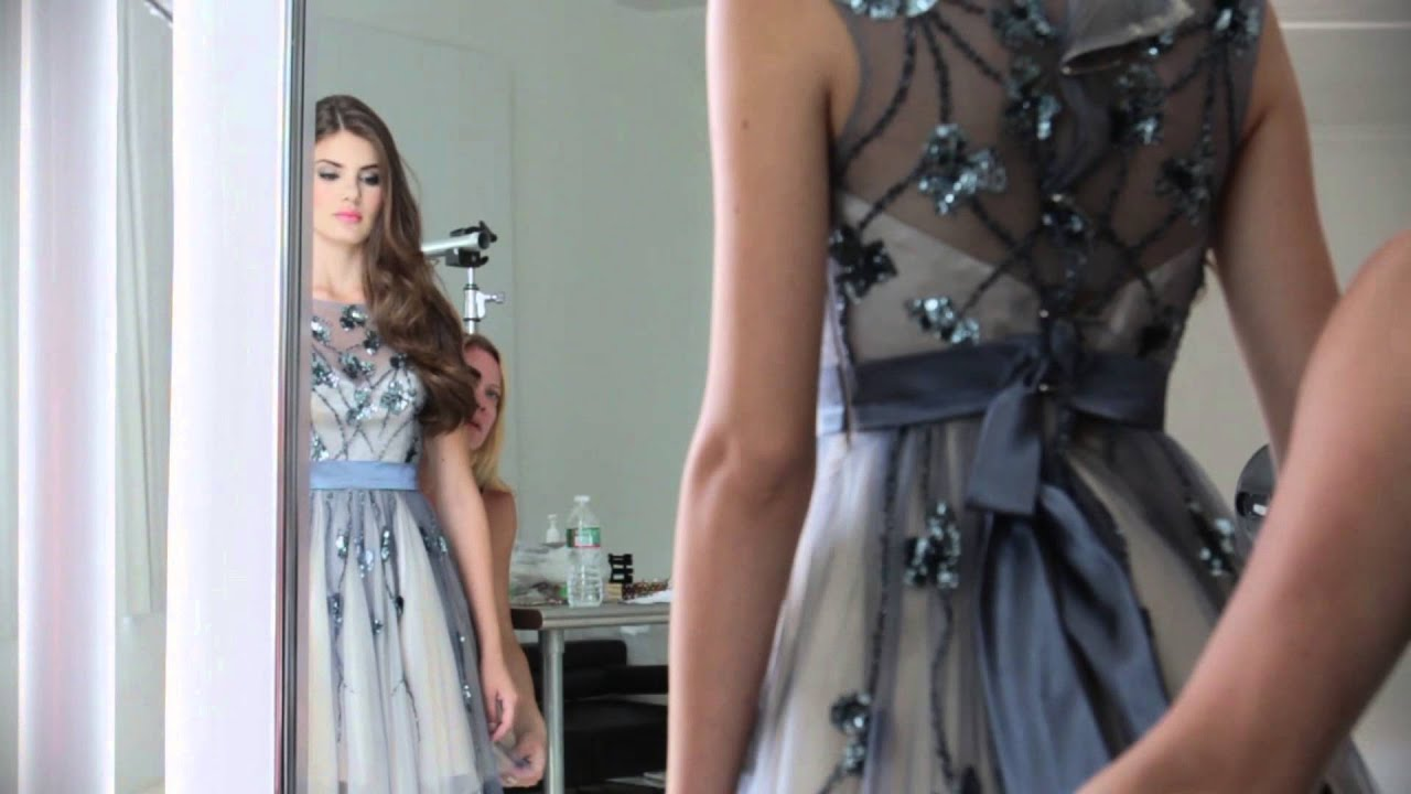 6d90a05c190 Camille La Vie Fall 2014 Homecoming Dresses - TAKE A SELFIE - YouTube