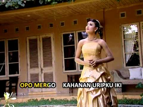 Dian Kusuma - Cidro (Official Lyric Video)