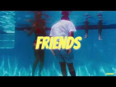 "[FREE] Rex Orange County x Steve Lacy x Cuco Type Beat ""Friends"""