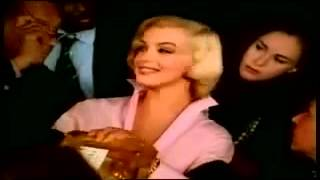 Chanel No.5 - Marilyn Monroe reklam kampanyası Thumbnail