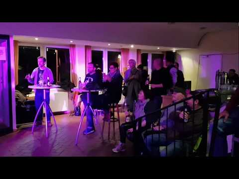 Sabor Latino Open Stage in Essen