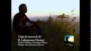 H. Lalrinawma - Lalpa ka mamawh che