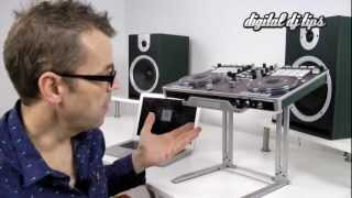 Magma Traveler DJ Laptop Stand