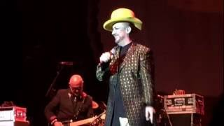 Boy George with Cyndi Lauper - Bang A Gong (Get It On) - (Sands Bethlehem Event Center) 5/28/16