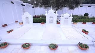 Maqamat-e-Muqadasa | Bahishti Maqbara | Qadian | Documentary | Urdu