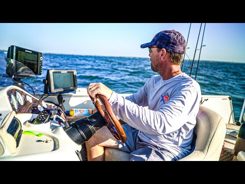 BEST FISHING GUIDE IN DALLAS!! (Lake Lewisville) Texas Fishing Guides