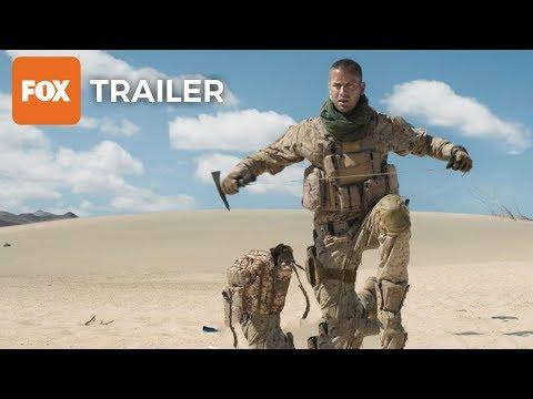 """Mine (2016) """"Sobreviviendo en el Desierto""""   Trailer oficial (subtitulado)"""