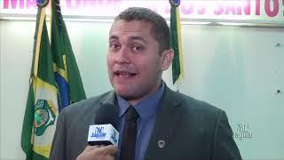 Entrevista: Samuel Isidoro -  25.01.2019