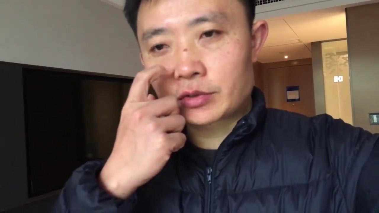武汉那些事 纪录片摄影师 薛明  活着 导演 范俭  周浩