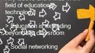 the role of technology in the PK 12 21st century classroom