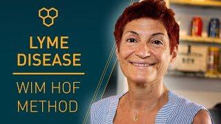 Lyme Disease Wim Hof Method