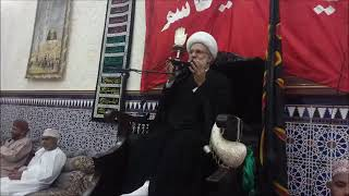 الشيخ زهير الدرورة -  أفضل وقت لقبول الدعاء بين الطلوعين