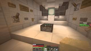 Minecraft: Planetary Confinement - Episode 2