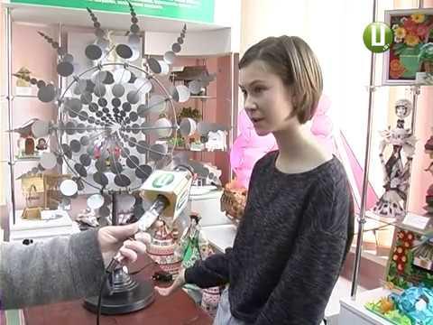 Поділля-центр: У Хмельницькому змагалися маленькі винахідники