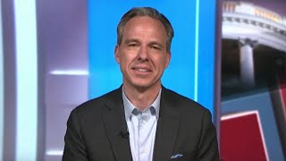 Jake Tapper on the Importance of Joe Biden's VP Pick