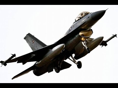 Awesome video of Royal Danish Airforce