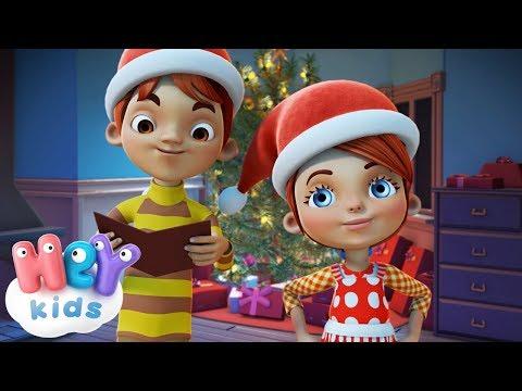 Kis Karácsony, Nagy Karácsony 🎄HeyKids - gyerekdalok videó letöltés