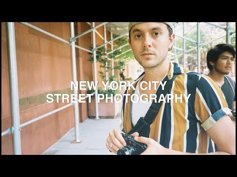 The Best Photographer In New York City
