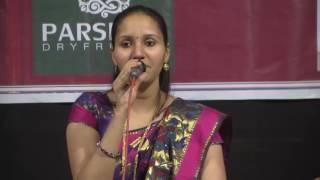Dev jari maj kadhi bhetala - Marathi Song