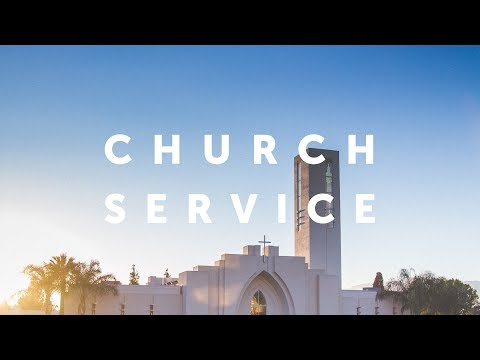 LLUC | 4-21-18 1st Service Replay