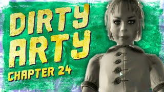 Arthur Morgan Escapes The Fallout Simulation - Dirty Arty: Chapter 24