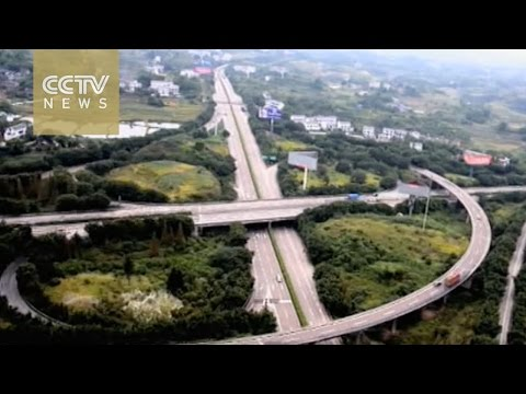 Closer to China: Five Major Development Concepts II - Coordi