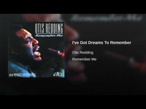 I've Got Dreams To Remember