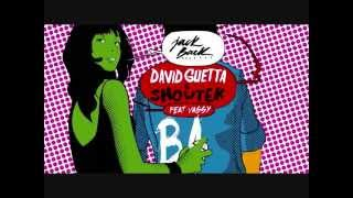 David Guetta and Showtek - Bad ft. Vassy (MP3) - Remix with Lyrics