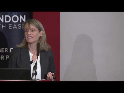 Elaine Reynolds, Edison Group talks oil discovery hotspots Guyana, Suriname, Alaska, North Sea