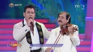 Ionuț Dolănescu - Trece vremea, anii-mi trec pe rând