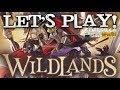 Let's Play! - Wildlands by Osprey Games!