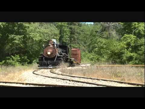 Texas State Railroad Photographer Special