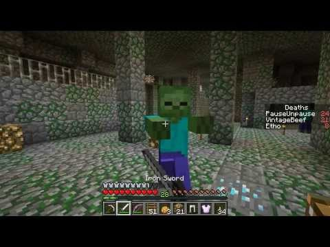 Minecraft - Simulation Protocol: Episode 18