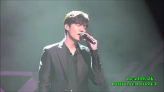 Ther Originality of Lee Min Ho 20170218  Opening song 'The Day'