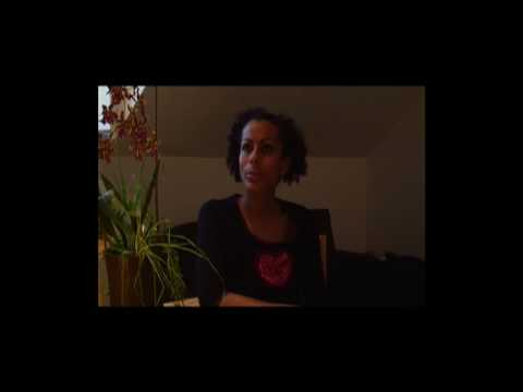 Brighton soul sister - Alison David