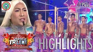 PGT Highlights 2018: PGT Judges, bumilib sa final performance ng Bardilleranz